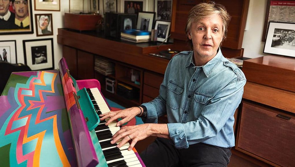 "Paul McCartney's ""Birthday"": los 77 años del ex Beatle"